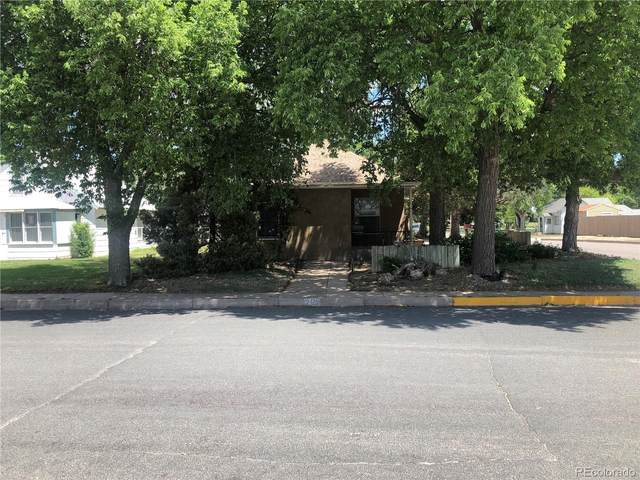 223 S Albany Street, Yuma, CO 80759 (MLS #9446656) :: 8z Real Estate