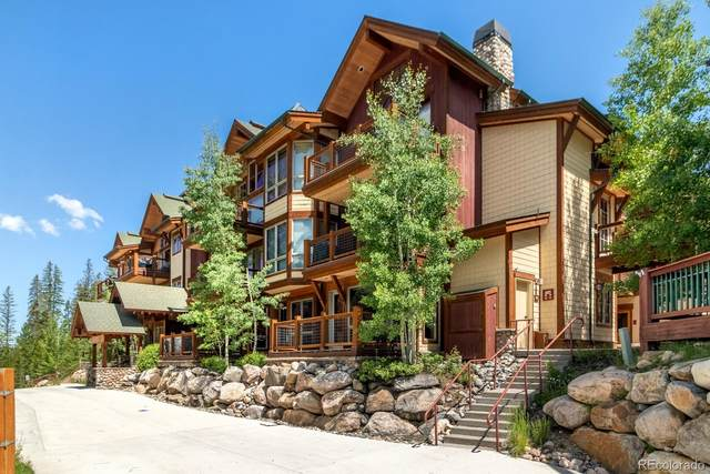 80 Trademark Drive #1, Winter Park, CO 80482 (#9446808) :: The DeGrood Team