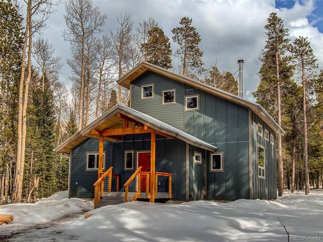 100 Thorn Circle, Black Hawk, CO 80422 (MLS #9447371) :: 8z Real Estate