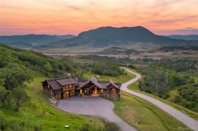 27200 Cowboy Up Road, Steamboat Springs, CO 80487 (#9447494) :: The DeGrood Team