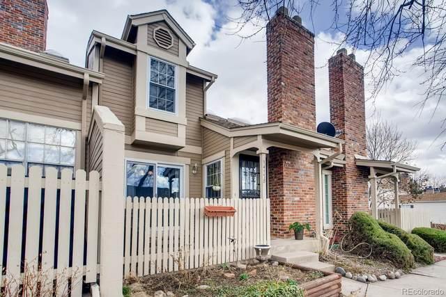14158 E Radcliff Circle, Aurora, CO 80015 (MLS #9447903) :: 8z Real Estate