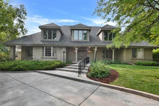 2500 Van Gordon Street, Lakewood, CO 80215 (#9448102) :: Peak Properties Group