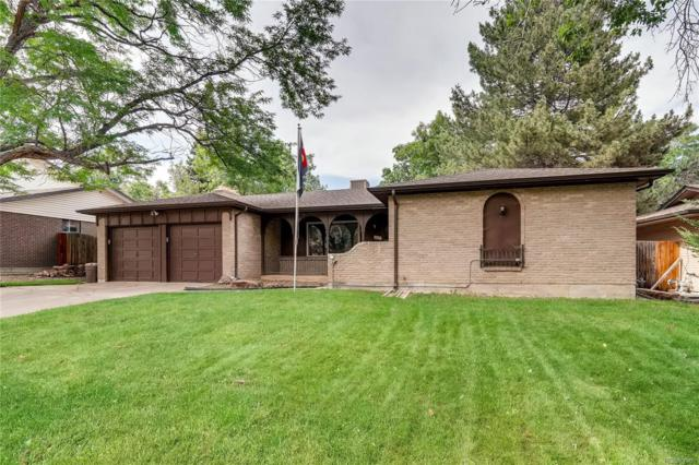10251 W Exposition Drive, Lakewood, CO 80226 (#9448181) :: Compass Colorado Realty