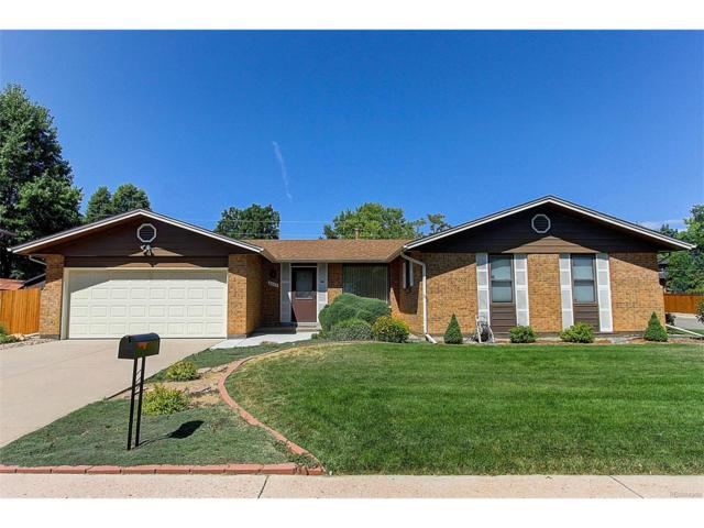 3137 S Alton Court, Denver, CO 80231 (MLS #9448210) :: 8z Real Estate