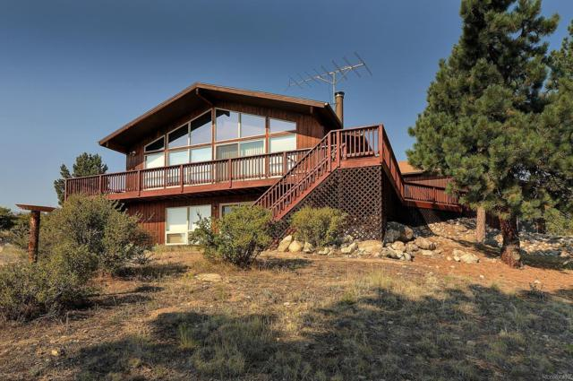 30455 Mountainside Drive, Buena Vista, CO 81211 (MLS #9448349) :: 8z Real Estate