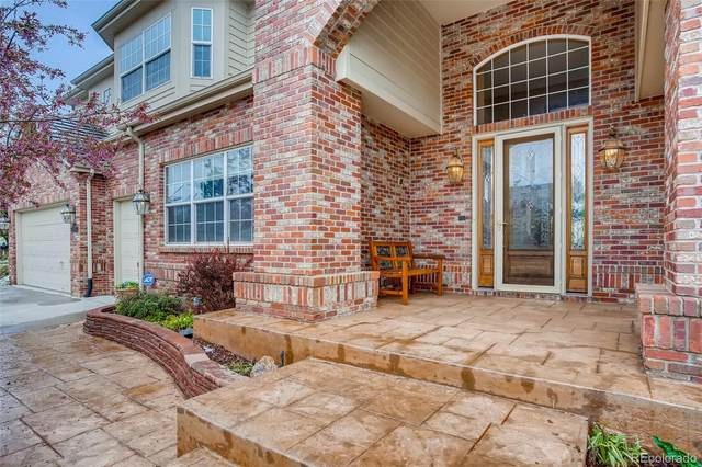 10259 Longview Drive, Lone Tree, CO 80124 (#9448362) :: Mile High Luxury Real Estate