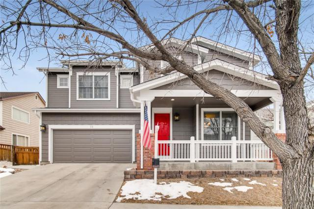 76 Prairie Falcon Parkway, Brighton, CO 80601 (#9449009) :: The Heyl Group at Keller Williams