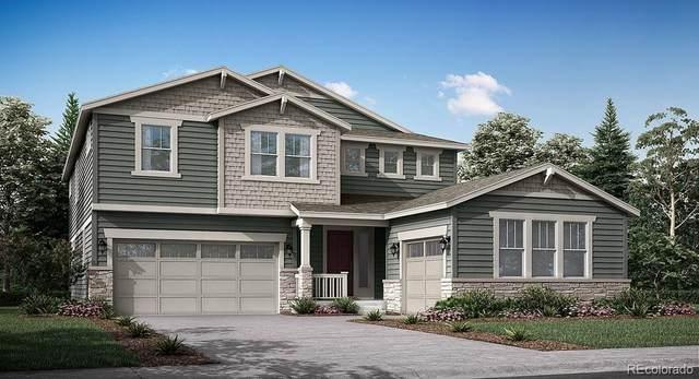 880 Meadowlark Drive, Erie, CO 80516 (#9449354) :: Finch & Gable Real Estate Co.