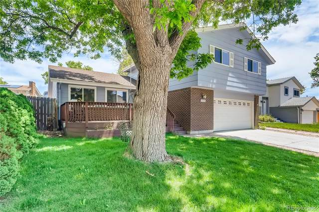 6618 Zang Court, Arvada, CO 80004 (#9449436) :: The DeGrood Team