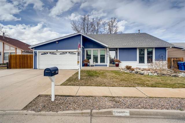 8787 W 75th Way, Arvada, CO 80005 (#9449561) :: The Peak Properties Group