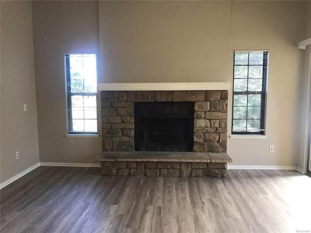 477 S Memphis Way #11, Aurora, CO 80017 (MLS #9449746) :: 8z Real Estate