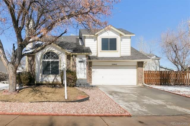 20943 E 43rd Avenue, Denver, CO 80249 (#9449785) :: Wisdom Real Estate