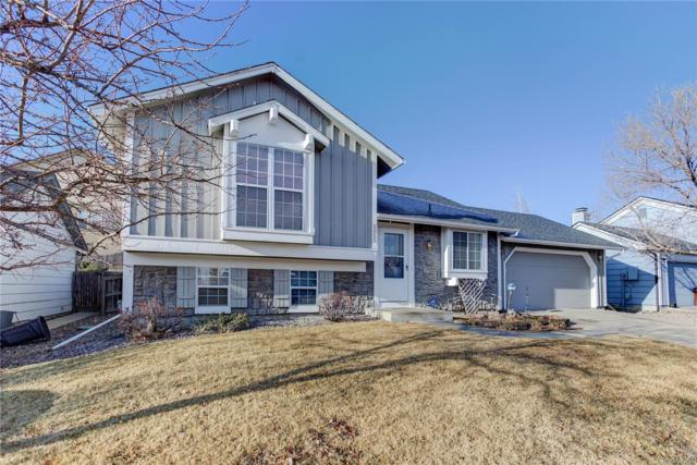 6055 S Netherland Circle, Centennial, CO 80015 (#9450089) :: The Peak Properties Group