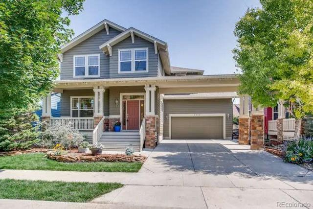 5408 Copernicus Drive, Fort Collins, CO 80528 (#9450531) :: The City and Mountains Group