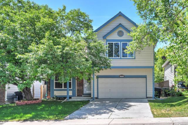 3540 E 107th Avenue, Thornton, CO 80233 (#9450658) :: The Heyl Group at Keller Williams