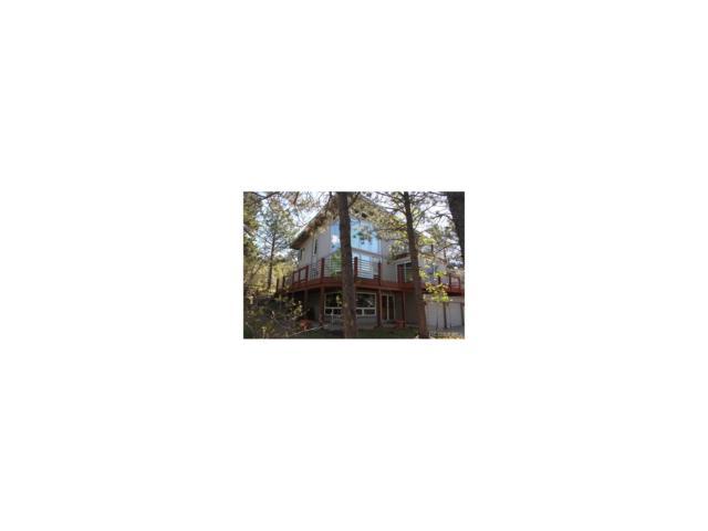 1380 Regatta Lane, Monument, CO 80132 (MLS #9450697) :: 8z Real Estate
