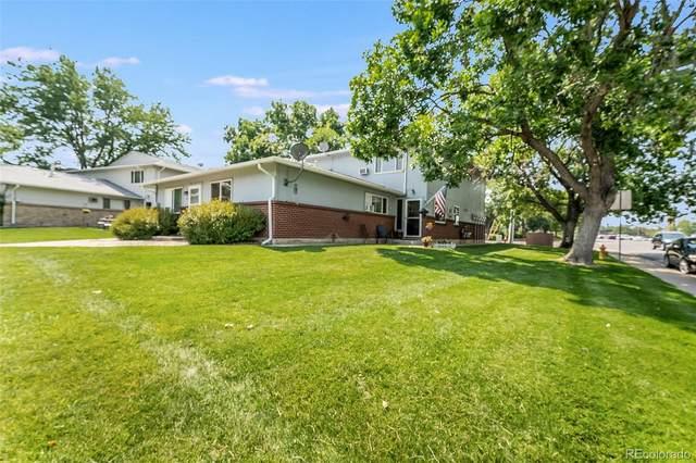 7309 W Hampden Avenue #3903, Lakewood, CO 80227 (#9450924) :: Own-Sweethome Team