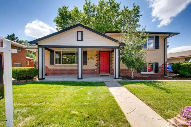 5475 Nolan Street, Arvada, CO 80002 (#9451011) :: The HomeSmiths Team - Keller Williams