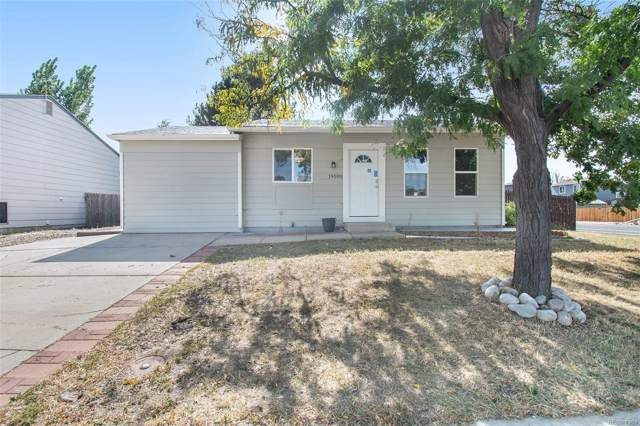 19500 E Batavia Drive, Aurora, CO 80011 (MLS #9451090) :: 8z Real Estate