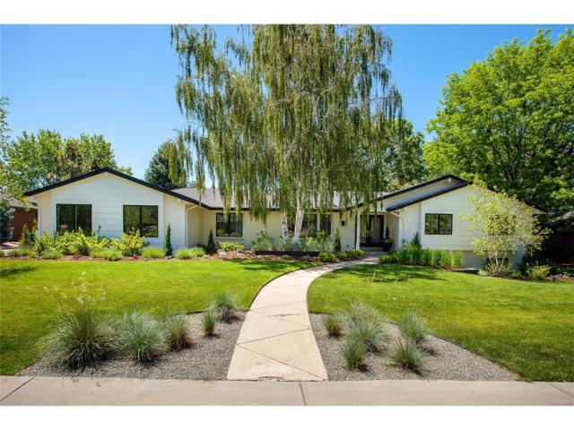 5252 Nassau Circle East, Cherry Hills Village, CO 80113 (MLS #9451433) :: 8z Real Estate