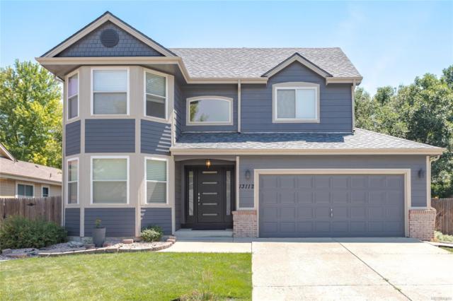 13112 Emerson Street, Thornton, CO 80241 (MLS #9451514) :: 8z Real Estate