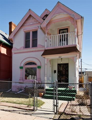 3514 Shoshone Street, Denver, CO 80211 (#9451570) :: The Pete Cook Home Group