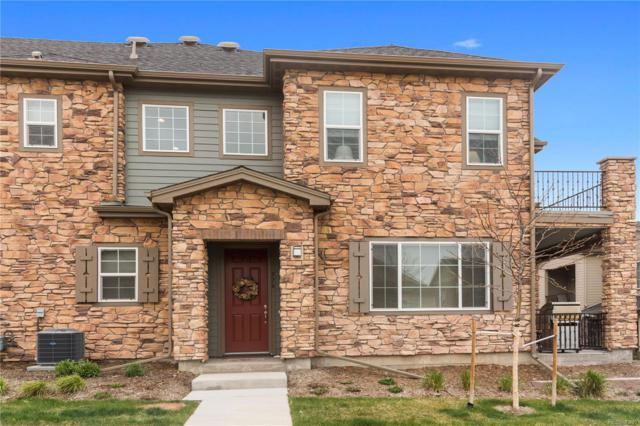 576 E Dry Creek Place, Littleton, CO 80122 (#9451902) :: Wisdom Real Estate