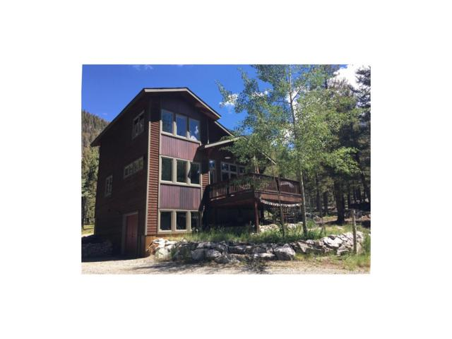 22877 County Road 292B, Nathrop, CO 81236 (MLS #9451927) :: 8z Real Estate