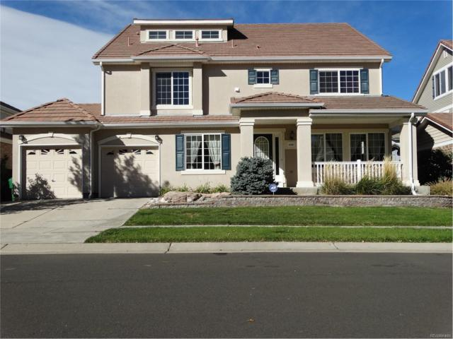 15385 E 117th Place, Commerce City, CO 80022 (MLS #9452097) :: 8z Real Estate
