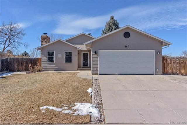 960 Hemlock Drive, Windsor, CO 80550 (MLS #9452141) :: 8z Real Estate