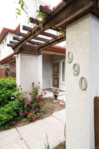 990 S Locust Street B, Denver, CO 80224 (MLS #9452578) :: 8z Real Estate