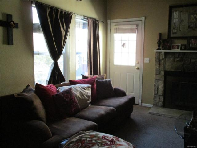 920 S Dawson Way #13, Aurora, CO 80012 (#9452722) :: The City and Mountains Group