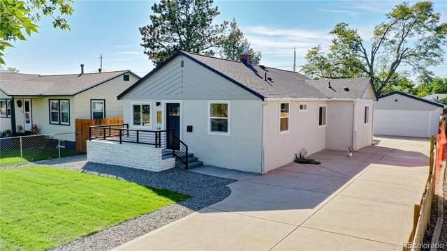 717 S 4th Avenue, Brighton, CO 80601 (MLS #9453200) :: 8z Real Estate