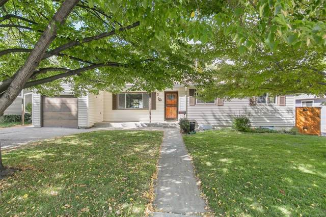 1803 S Glencoe Street, Denver, CO 80222 (MLS #9453469) :: 8z Real Estate