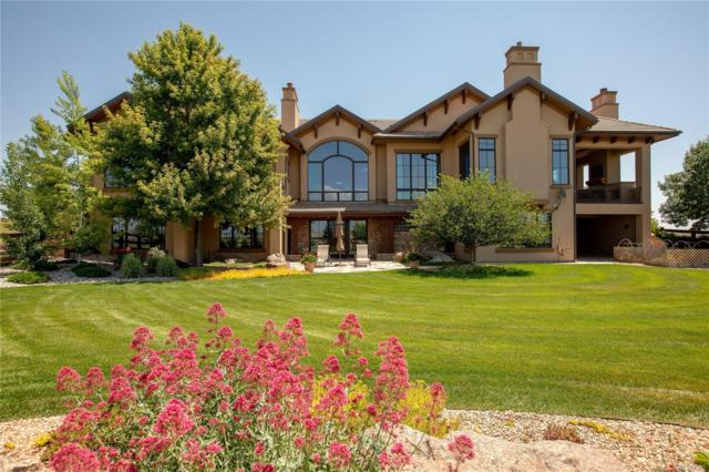 4165 Taliesin Way, Fort Collins, CO 80524 (MLS #9453617) :: 8z Real Estate