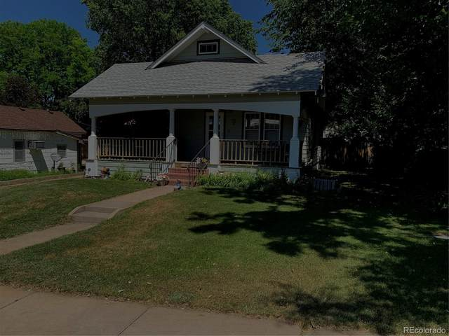 426 Ash Street, Wray, CO 80758 (MLS #9453955) :: 8z Real Estate