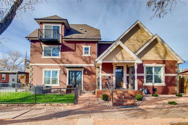 3549 Shoshone Street, Denver, CO 80211 (#9454155) :: Stephanie Fryncko | Keller Williams Integrity