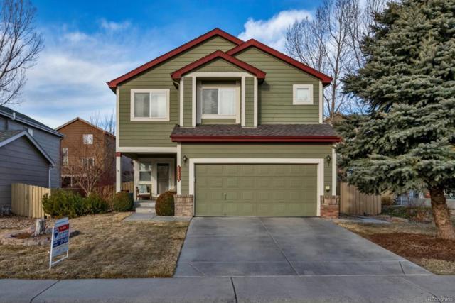 11225 Jansen Street, Parker, CO 80134 (#9454573) :: Bring Home Denver