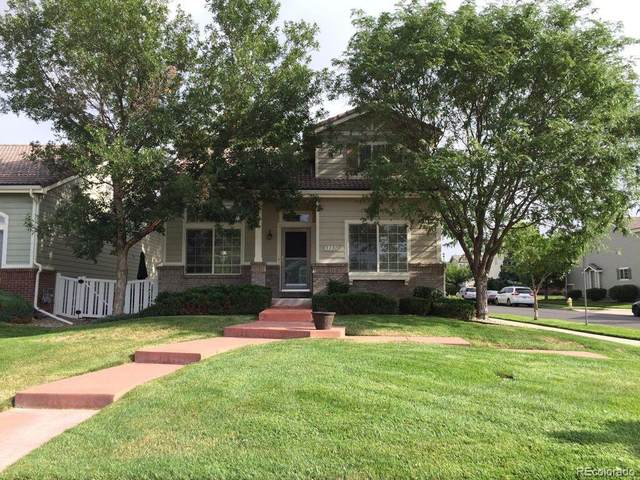 5151 Spyglass Drive, Broomfield, CO 80023 (#9454592) :: The Heyl Group at Keller Williams