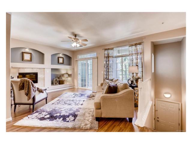 1520 S Florence Way #112, Aurora, CO 80247 (MLS #9454656) :: 8z Real Estate