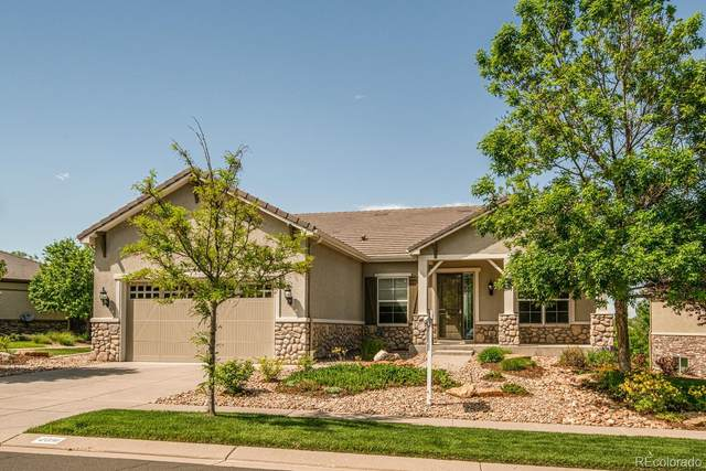4091 Centennial Drive, Broomfield, CO 80023 (#9455073) :: Mile High Luxury Real Estate