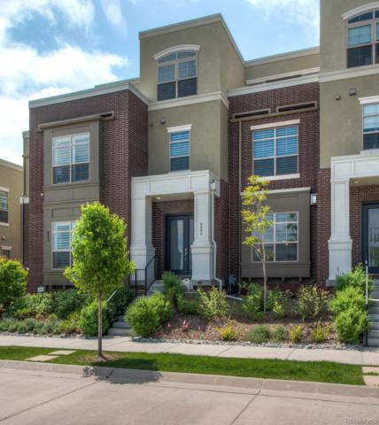9090 Martin Luther King Boulevard, Denver, CO 80238 (#9455551) :: Structure CO Group