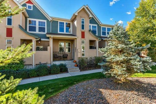 9651 W Indore Drive, Littleton, CO 80128 (#9455559) :: Wisdom Real Estate