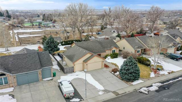 1204 N 3rd Street, Johnstown, CO 80534 (#9455863) :: The Dixon Group