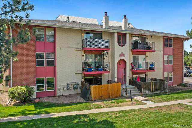 12168 Melody Drive 7-103, Westminster, CO 80234 (#9455866) :: Signature Realty, Inc.