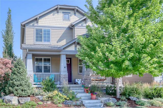2845 Cascade Creek Drive, Lafayette, CO 80026 (#9456420) :: THE SIMPLE LIFE, Brokered by eXp Realty