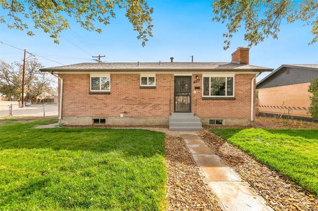 6690 Doris Court, Commerce City, CO 80022 (#9456641) :: The Peak Properties Group