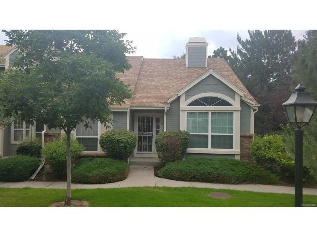 2895 W Long Circle F, Littleton, CO 80120 (MLS #9456691) :: 8z Real Estate
