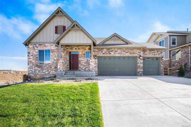 8866 Bross Street, Arvada, CO 80007 (#9457058) :: The Galo Garrido Group
