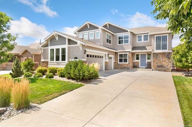 13367 King Lake Trail, Broomfield, CO 80020 (MLS #9457177) :: 8z Real Estate